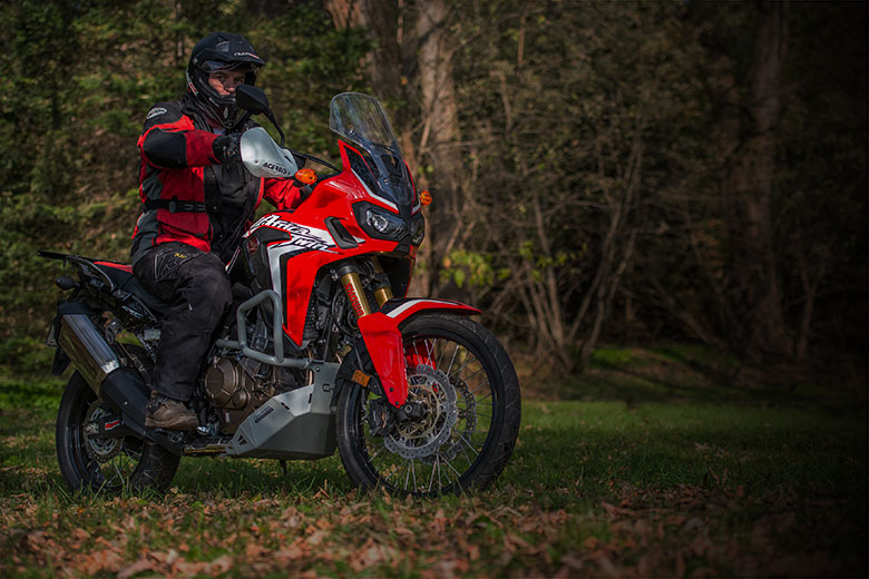 Outback Motortek Europe – The Adventure Bike Outfitter